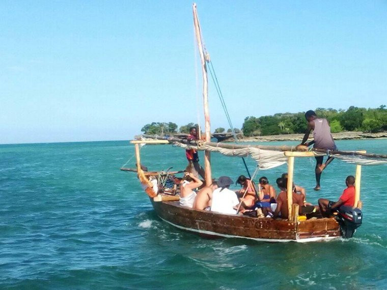 5 Tage Zanzibar Beach Holiday